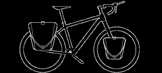 Perpetual Pedalling